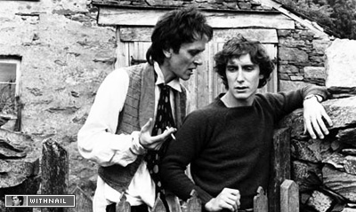 Withnail with Marwood