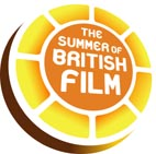 Summer of British Film logo