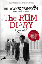 The Rum Diary Screenplay