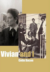 Vivian and I book cover