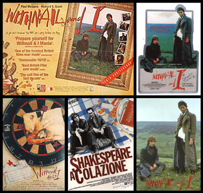 Withnail & I Posters and Prints