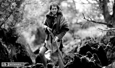 Withnail hunting